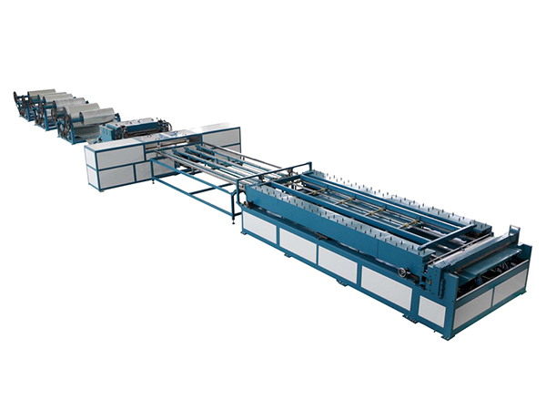 Duct Manufacture Auto Line VII