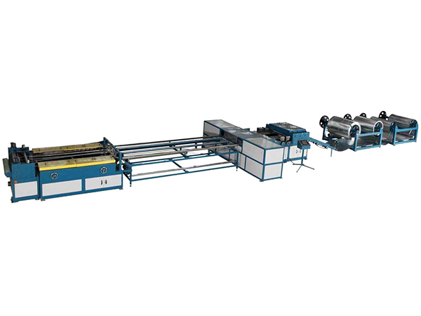 Duct Manufacture Auto Line V